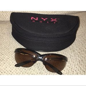 🆕 NYX Golf Classic Competition 🕶 + Case/Lenses